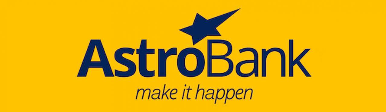 AstroBank