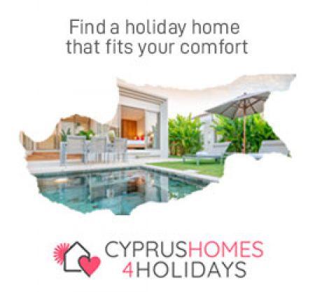 Cyprus Home 4 Holidays