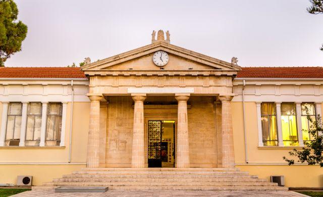Paphos: el antiguo municipio abundante cultura