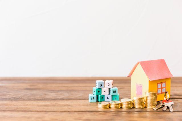 The minimum deposit for housing loan: Cyprus behind most Europe