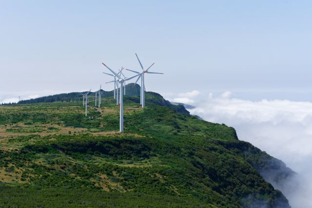Transition to clean energy
