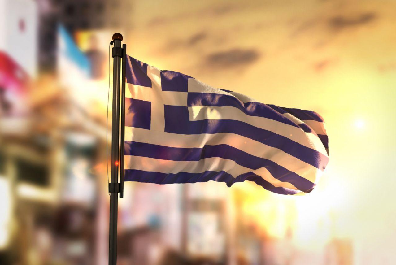 griechischen Unabhängigkeitstag