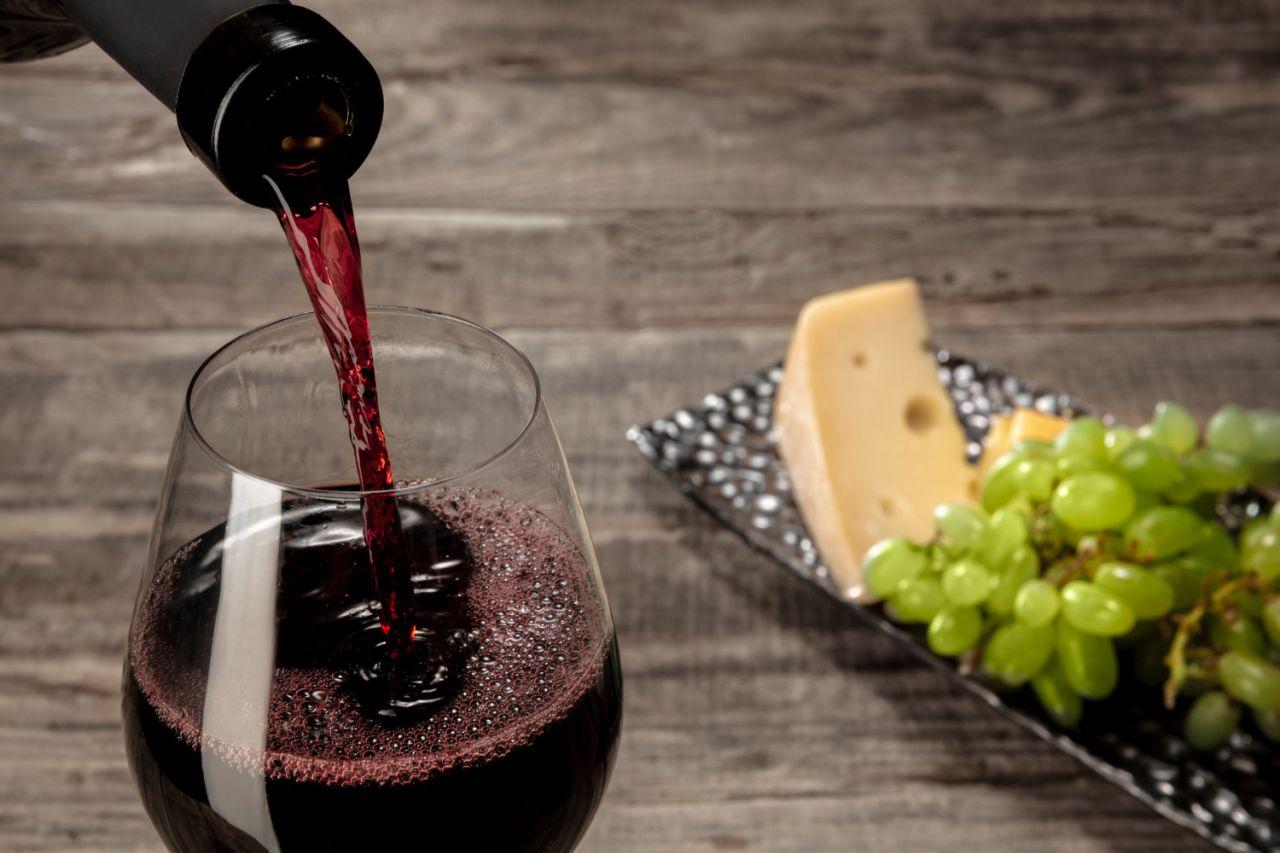 世界上最古老的葡萄酒之一:Commandaria 葡萄酒