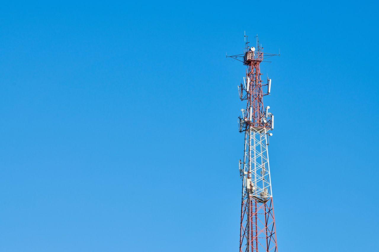 Антенны Cape Greco будут демонтированы