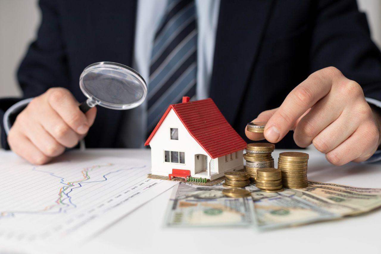 Недвижимость: вот сколько денег вам действительно нужно, чтобы купить свой первый дом