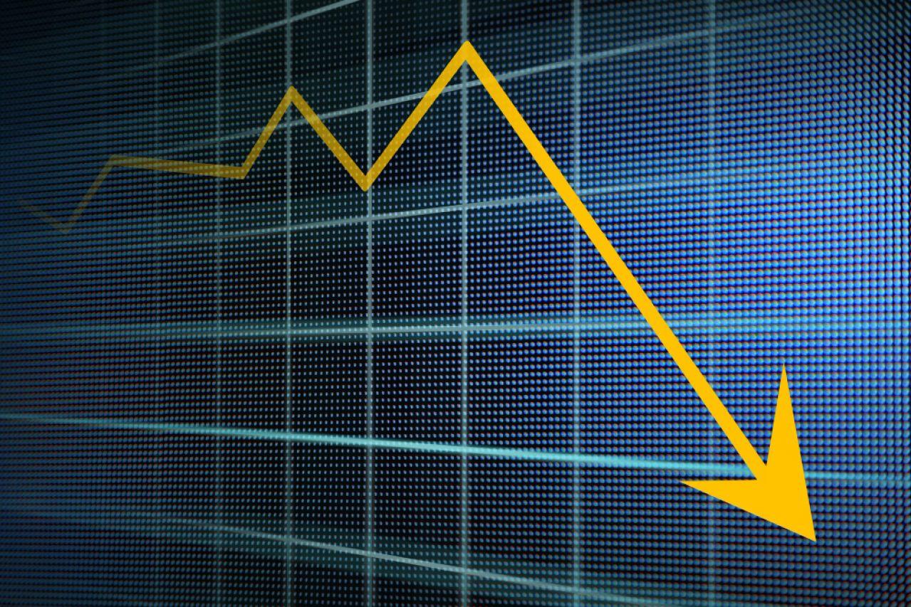Αγορά ακινήτων σε πτώση στην Κύπρο, αλλά τα ποσοστά πτώσης δεν είναι κακά