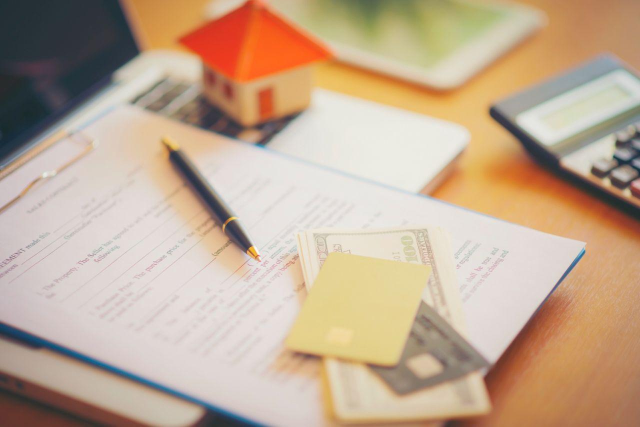 Die Bedeutung von Eigentumsurkunden beim Hauskauf