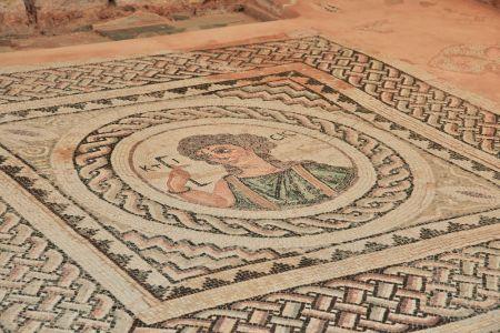 Después de muchos años, el Museo Arqueológico de Paphos abre sus puertas al público
