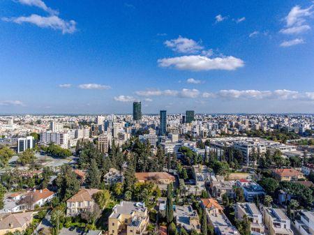 Nicosia, la capitale divisa di Cipro