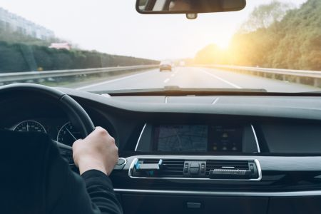 Here you have 8 essential tips for driving in Cyprus