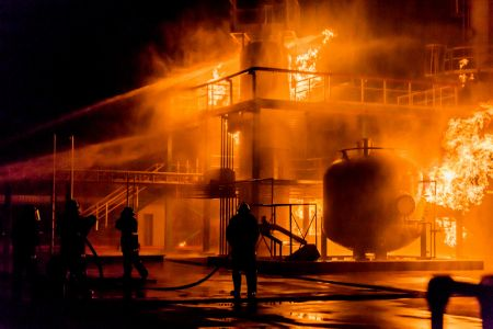 Here you have all you must know about fire prevention & fire safety in Cyprus marketplace homes