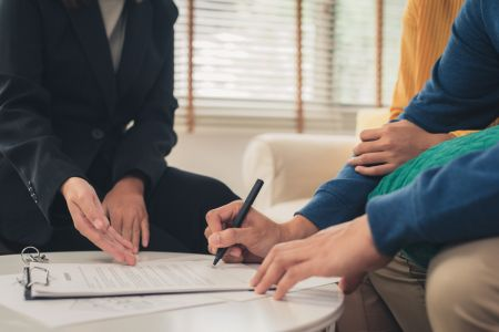 Six Tips for Buying Home Insurance