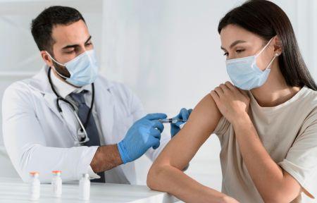 AstraZeneca-Impfungen werden normal durchgeführt